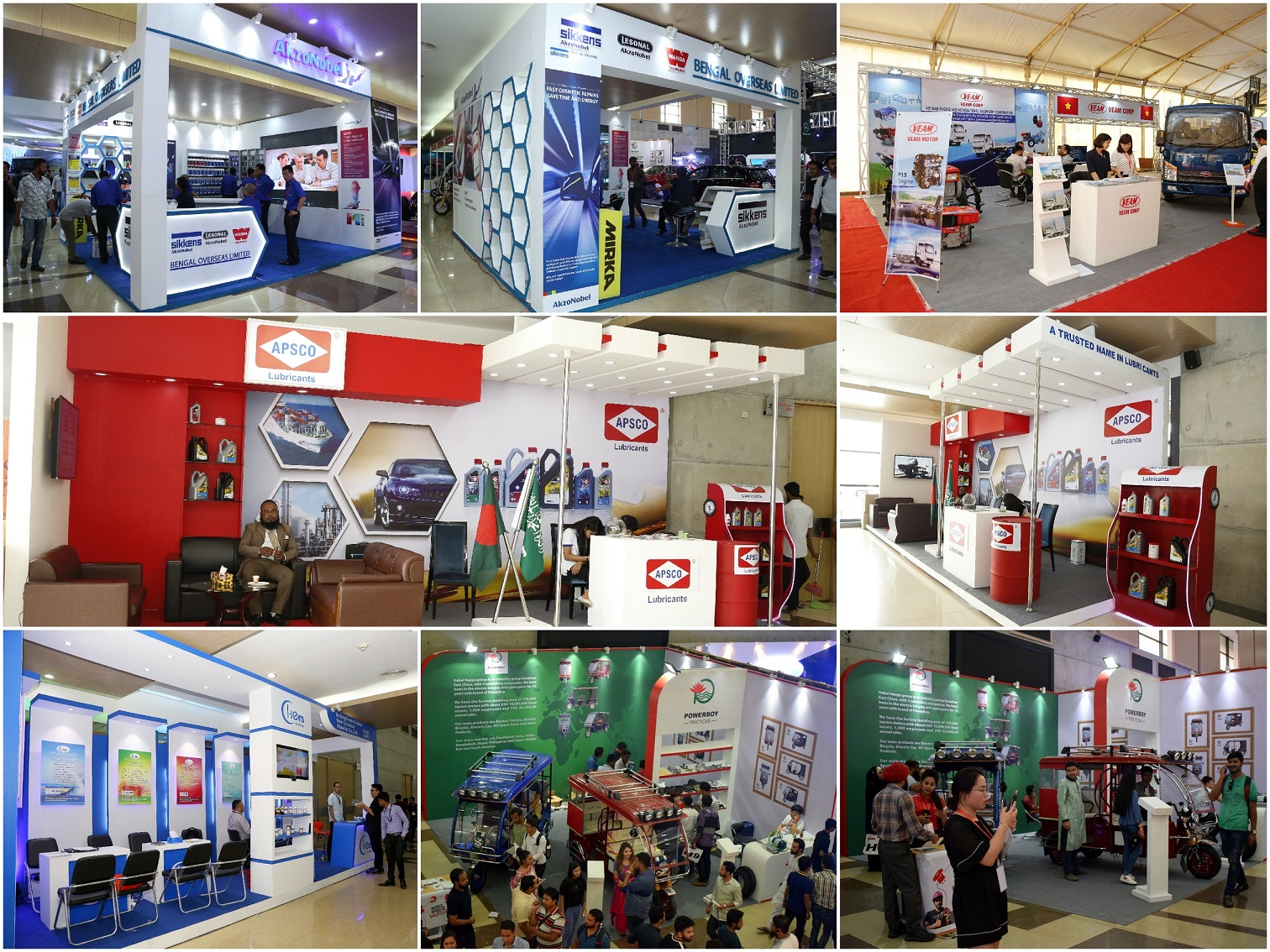 Exhibition Stand Builders Poland : Best exhibition stand booth stall interior design fabrication